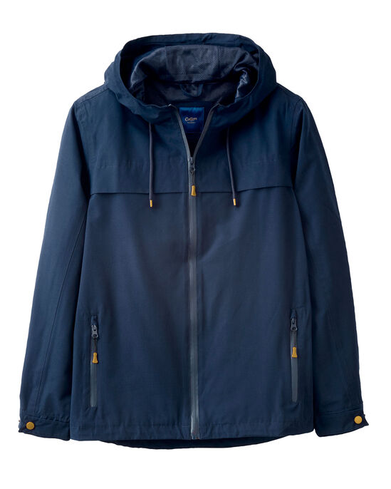 Lynmouth Lightweight Waterproof Breathable Jacket