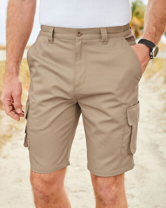 14 Pocket Shorts