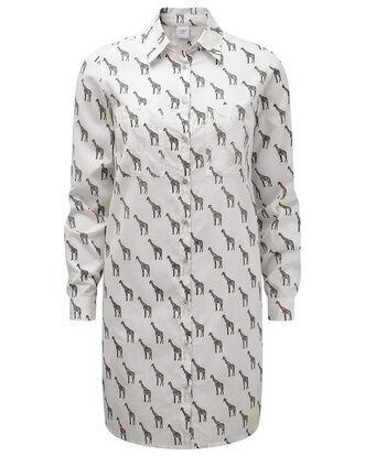 Longline Shirt