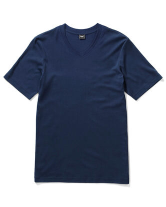 Short Sleeve V-Neck Base Layer