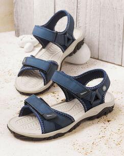 Leisure Sandals