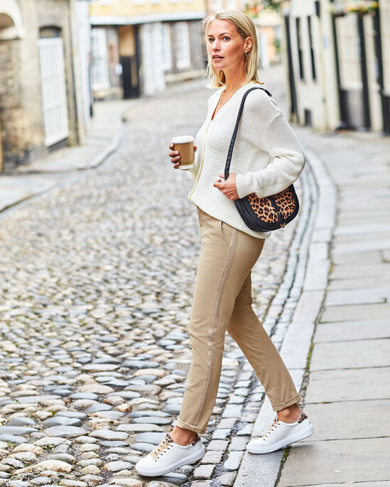 Chill-Out Relaxed Fit Chinos