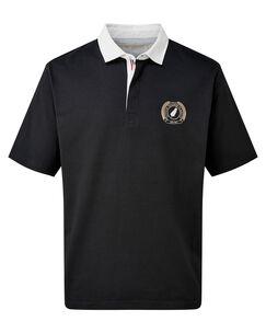 Short Sleeve New Zealand Rugby Shirt