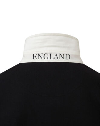 Guinness Short Sleeve England Rugby Shirt