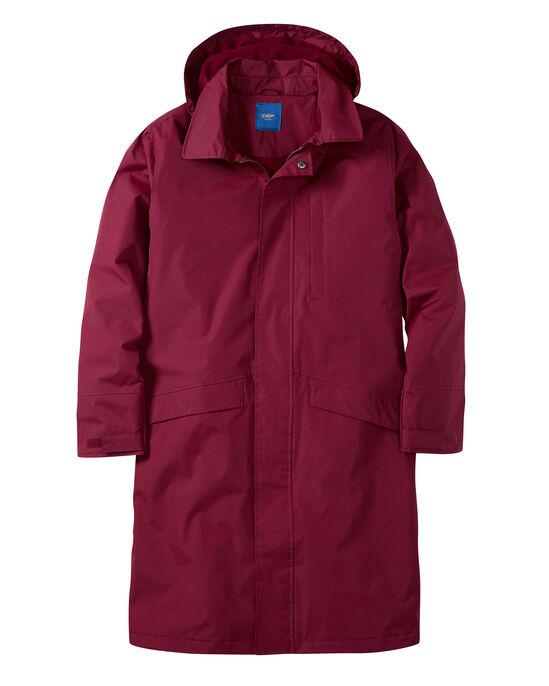 Waterproof Lakeside Coat