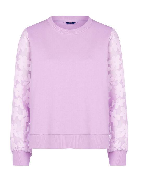 Delightful Decorative Sweatshirt