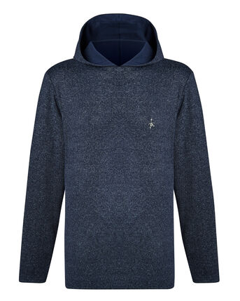 Supersoft Lounge Hooded Top