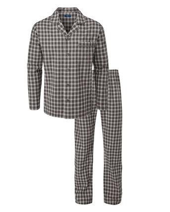 Woven Loungewear Set