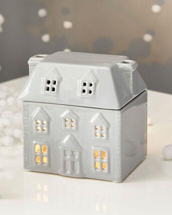 Ceramic House Wax/Oil Burner