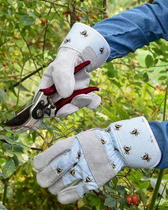 Bee Gardening Gloves