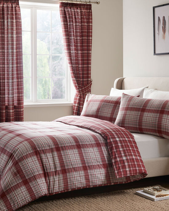 Stirling Duvet Set
