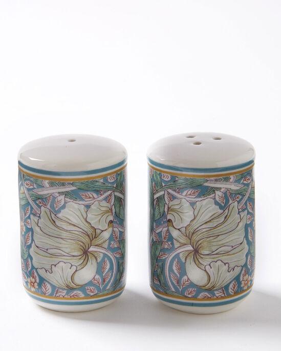William Morris Pimpernel Salt and Pepper Set