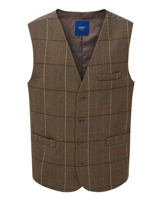 Durham Waistcoat