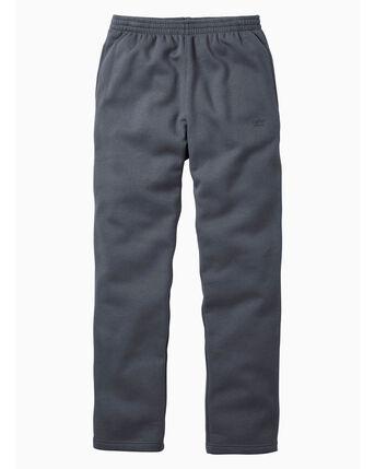 Straight Hem Jog Pants