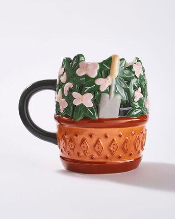 Gardener's Tea and Biscuits Mug