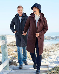 Highland Waterproof Coat