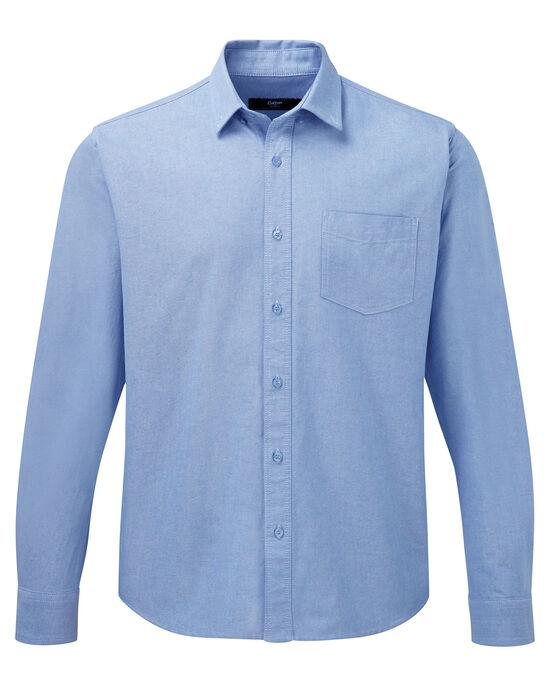 Winter Oxford Shirt