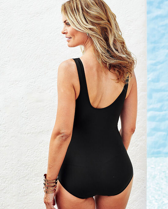 Plain Swimsuit