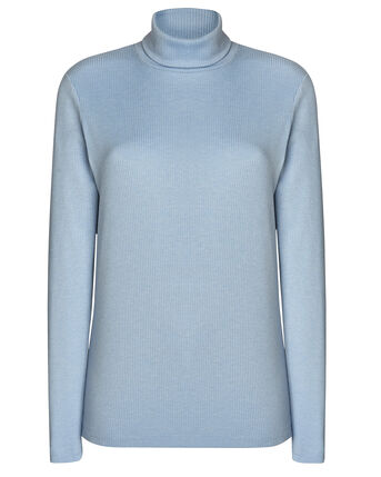 Good Times Roll Neck Top