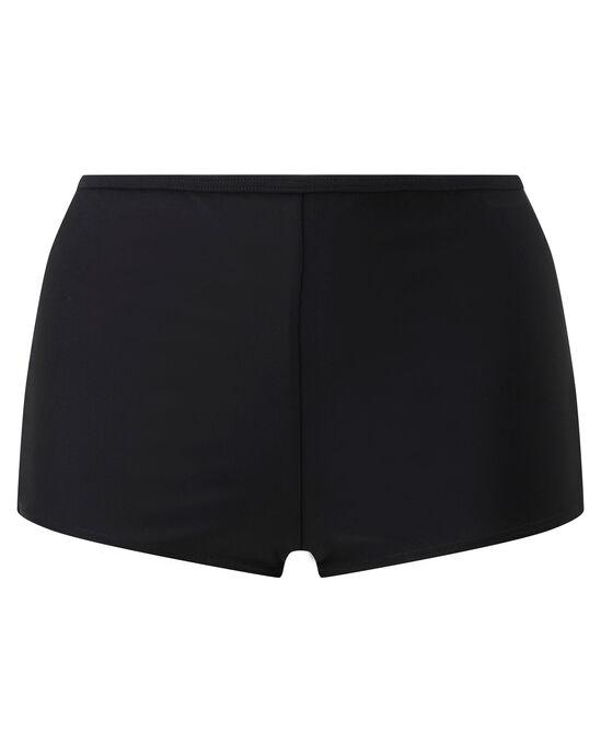 Tummy Control Swim Shorts
