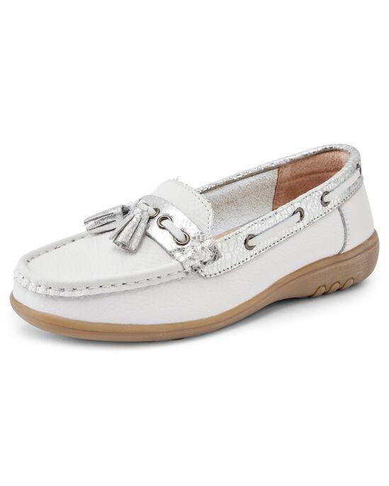 Flexisole Tassel Loafers