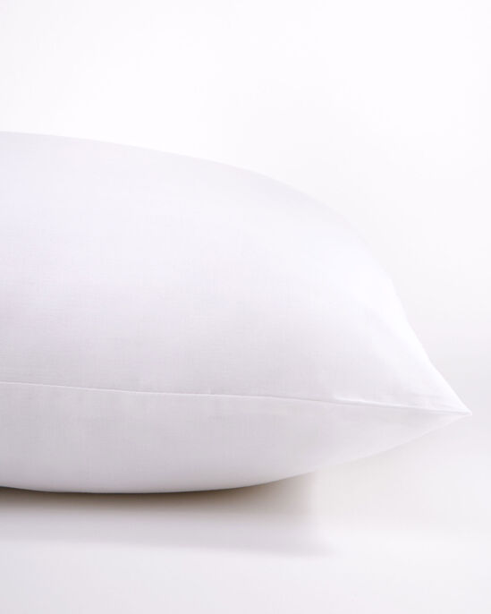 Zipped Anti-Allergy Pillow Protectors