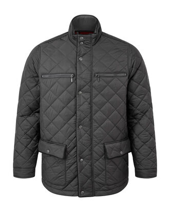 Guinness Quilted Jacket