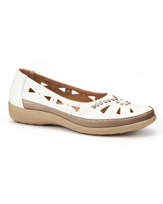 Flexisole Two-Tone Loafer