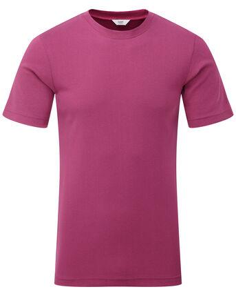 Short Sleeve Base Layer Top