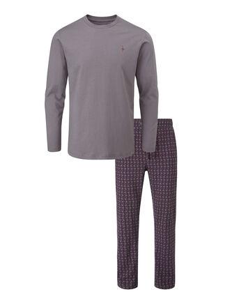 Jersey Loungewear Set