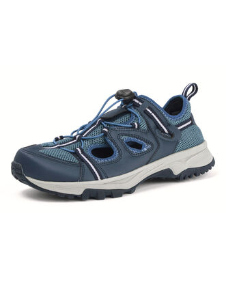 Lightweight Trekker Toggle Shoes