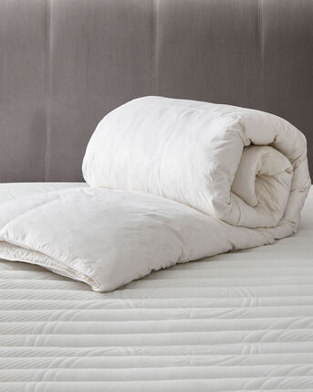 Anti Allergy Duck Feather and Down 10.5 Tog Duvet