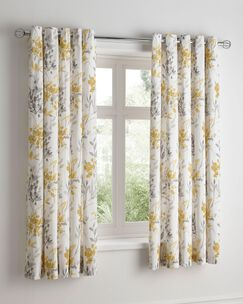 Eldbury Eyelet Curtains