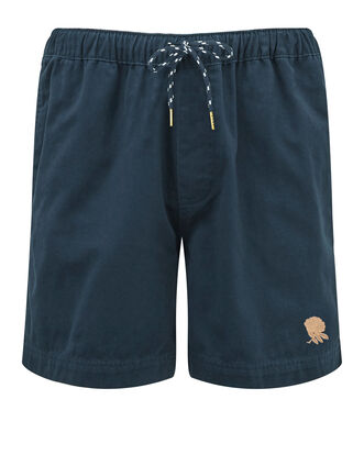 England Rose Rugby Shorts