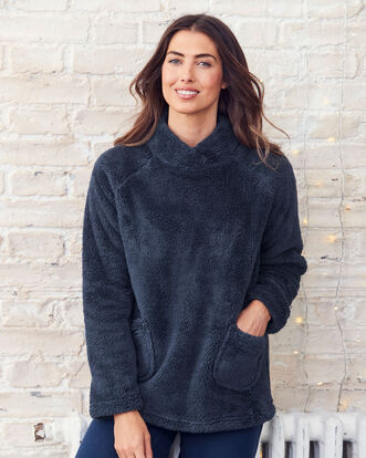 Fleece Top
