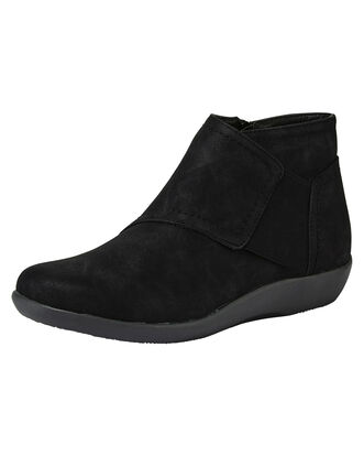 Lightweight Cushion Support Easy Fit Boots