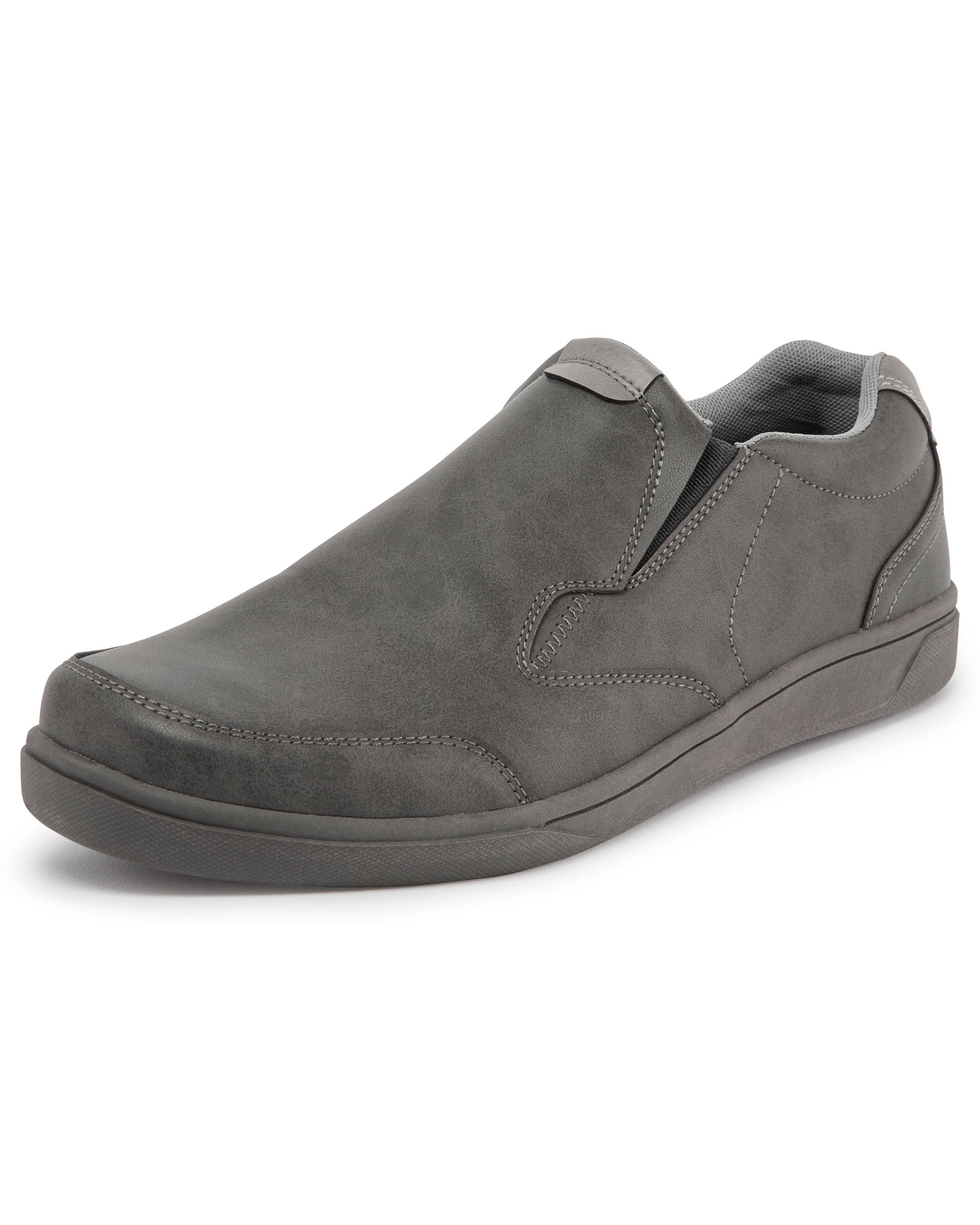 Casual Slip-on Trainers at Cotton Traders